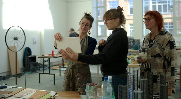 instal turbulences - image à la une journal
